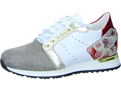 Verkauf Footlocker No Claim Damen Sneaker Lucy 11 Größe 39 Weiß (Weiß) No Claim Abstand Rabatt FJlgkTs4pB