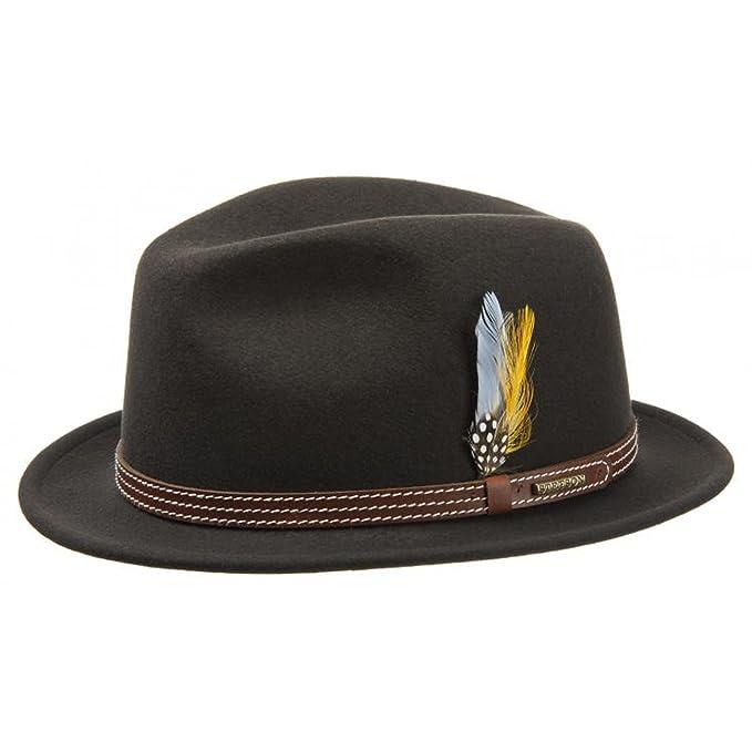 4f8d71b292ea0 Stetson Sombrero VitaFelt Vidor Mujer Hombre