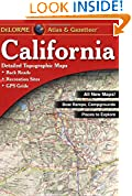 #8: California Atlas & Gazetteer