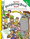 Best Carson-Dellosa Ever Books - The Best Storytelling Book Ever!, Grades PK Review