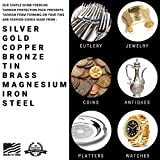 Premium Silver Jewelry Tarnish Prevention Bags