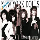 Manhattan Mayhem (a history of the Dolls)