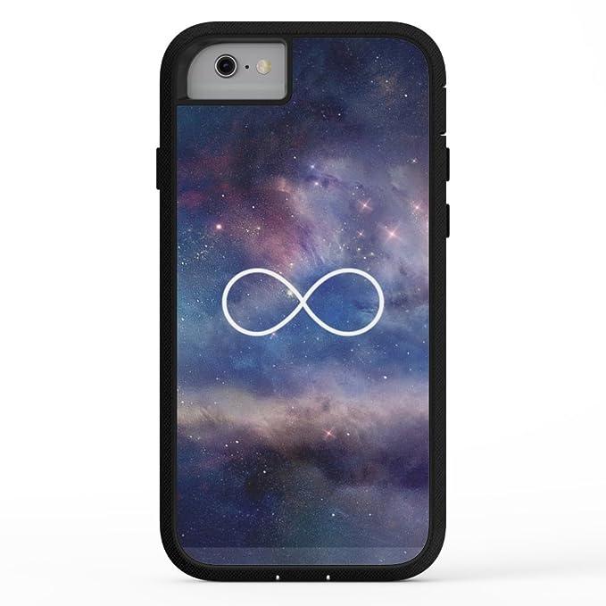 Amazon Society6 Infinity Symbol Stars Galaxy Space Adventure