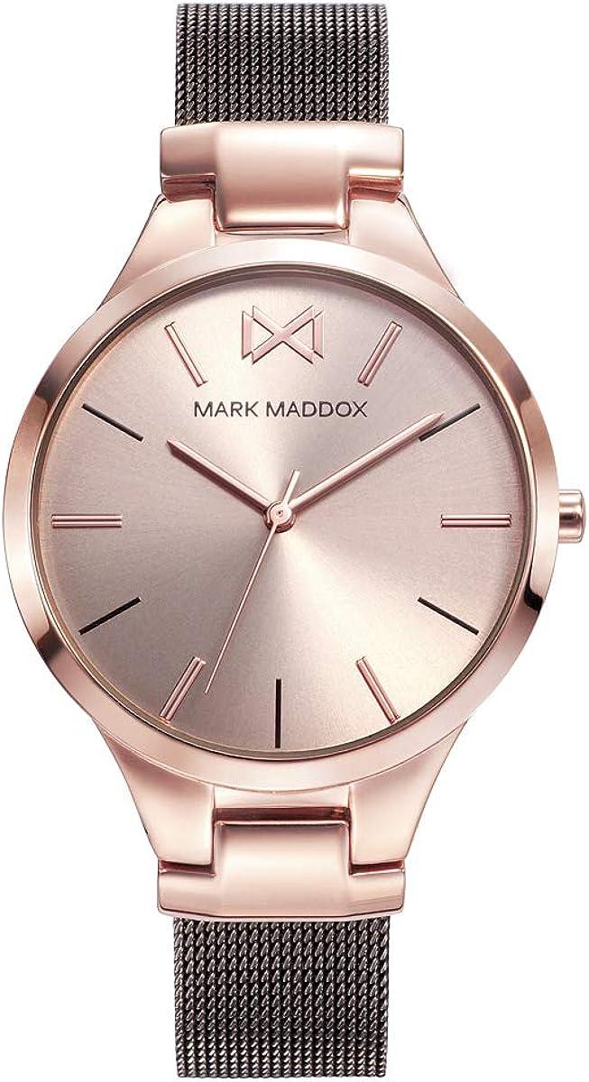 Mark Maddox Mujer MM0108-97 Malla Milanesa