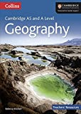 Collins Cambridge AS and A Level – Geography