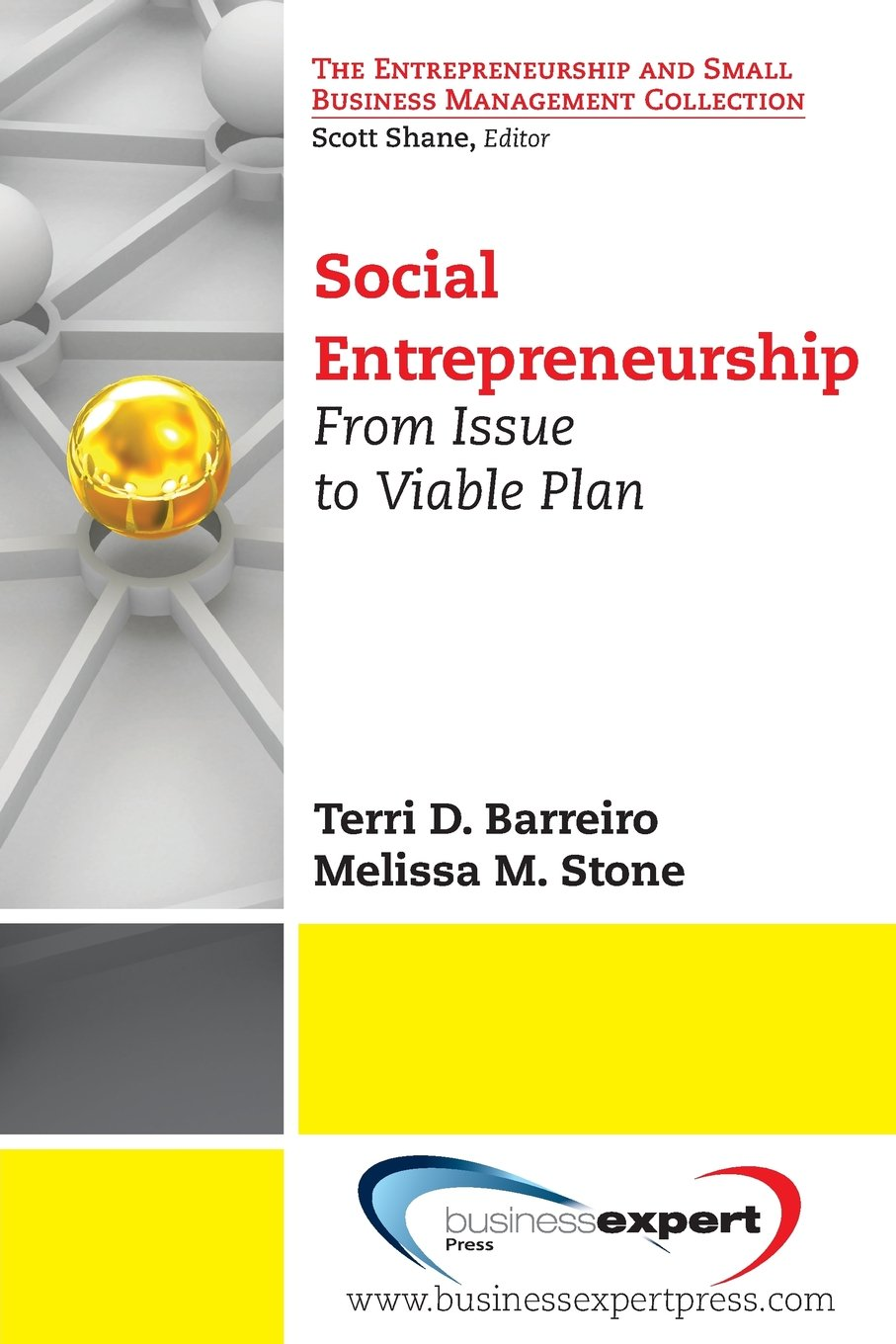 Social Entrepreneurship: From Issue to Viable Plan (Small Business Management and Entrepreneurship) (The Entrepreneurship and Small Business Management Collection)