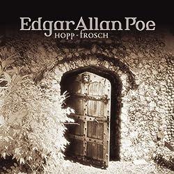 Hopp-Frosch (Edgar Allan Poe 9)