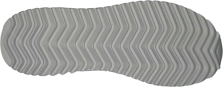 Fila Orbit Zeppa Stripe Wmn 1010667-02p, Scarpe da Ginnastica Basse Donna Bianco White 1010667 02p