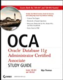 Oracle Database 11g Administrator, Biju Thomas, 0470395125