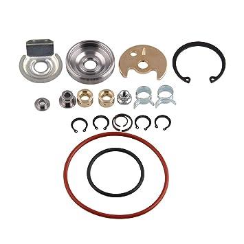 sporacingrts td04 rendimiento Kits de reparación Kits/Turbo/Turbo turbocompresor reconstruir Kits/Kits