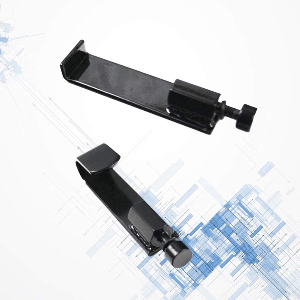 Wakauto Car Dent Repair Tool,Car Body Repair Dent Removal Tools,Rod Hook Tool for Door and Fender Edge Repairs Dent Over Crumpled Edges Paintless Dent Repair
