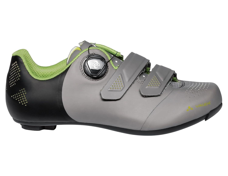 Zapatillas de Ciclismo de Carretera Unisex Adulto VAUDE Rd Snar Advanced