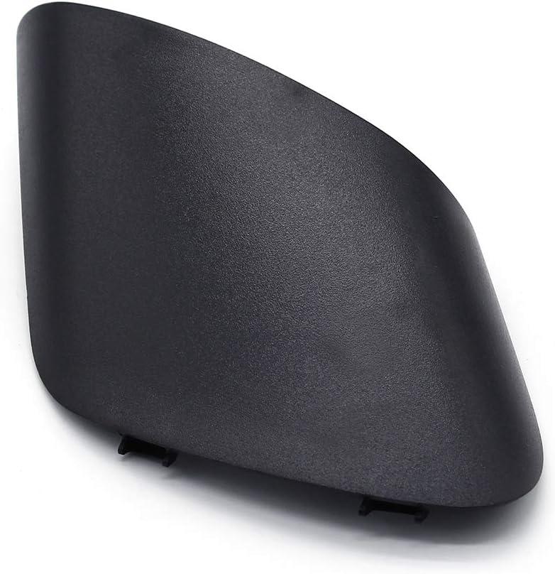 Ajcoflt Copertura di ricambio per specchietto laterale destro per Fiat Grande Punto 735596885