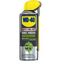 WD-40 Specialist Smart Straw Kontaktspray, 400 ml, 49368