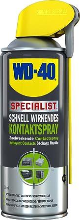 Wd 40 Specialist Kontaktspray Smart Straw 400ml Gewerbe Industrie Wissenschaft