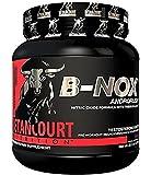 Betancourt Nutrition B-Nox Pre Workout Drink Mix, Grape, 35 servings, 22.3 oz