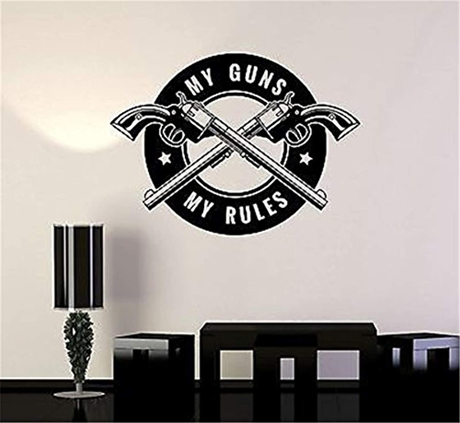 Home on The Range Wall Decals Words /& Phrases