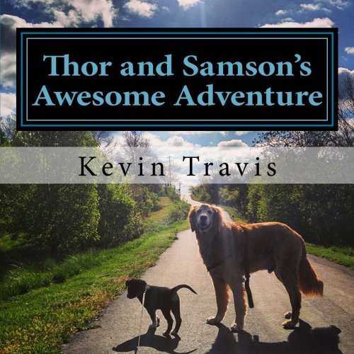 Download Thor and Samson's Awesome Adventure ebook