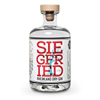 Siegfried Rheinland Dry Gin (1 x 0.5l)