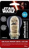 16GB Jabba the Hutt Star Wars USB Flash Drive