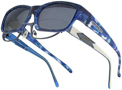 7fd2098ec3 Image Unavailable. Image not available for. Color  Coolaroo JP Fitovers - Blue  Blast ...