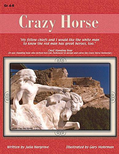 Crazy Horse: Historic Monuments Series