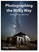 Photographing the Milky Way: Amazing images after dark