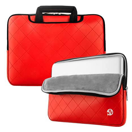 9e425545a10d Amazon.com: 14-15.6 inch Laptop Sleeve Case Bag, College Business ...