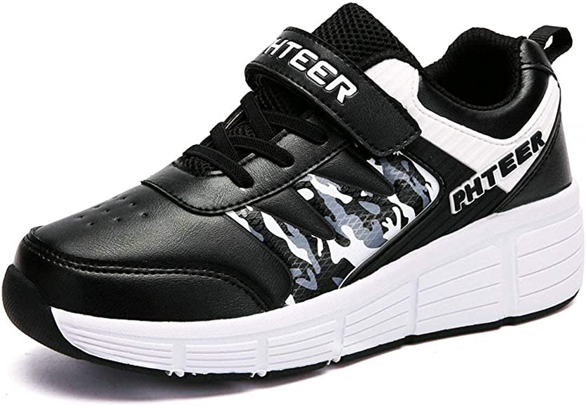 shoes that have roller skate