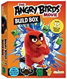 The Angry Birds Movie Press-Out Model Box