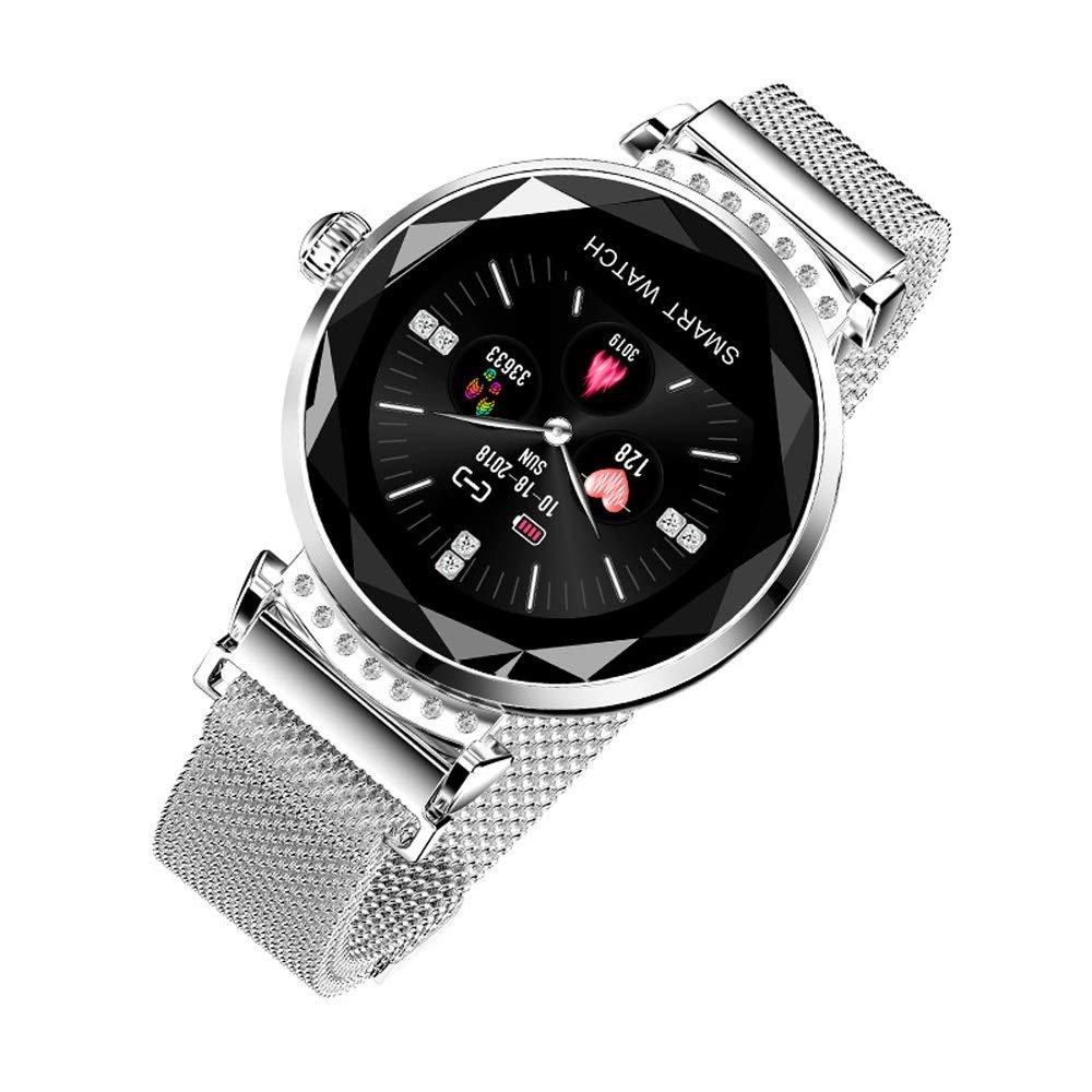 Amazon.com: XUMINGZNSB Smart Watch New Rice Friends H2 Smart ...