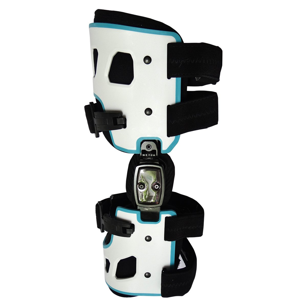 Orthomen OA Unloading Knee Brace for Arthritis, Cartilage Injury, and Bone-On-Bone Pain, Medial - Universal (Right) by Orthomen (Image #3)