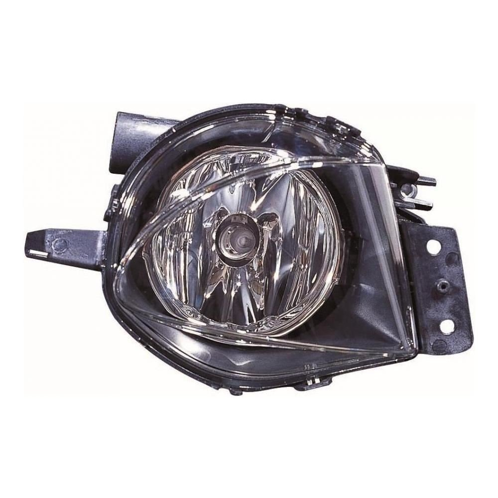 aftermarket 3 Series E91 Estate 2005-2008 Front Fog Light Lamp O/S Driver Right