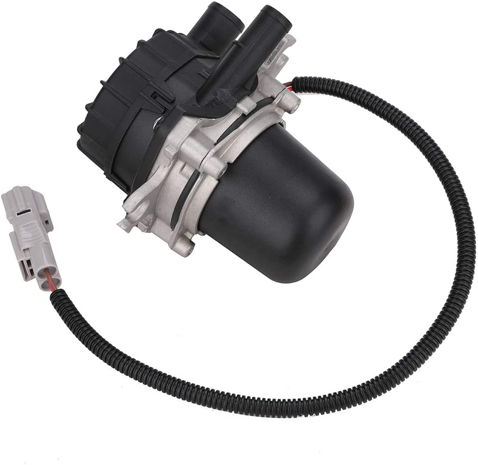 4.6L 4.7L 5.7L V8 17610-0S010 176100S010 33-2504M Secondary Air Injection Pump Smog Air Pump for 2007-2013 Toyota Sequoia Tundra 2008-2013 Lexus LX570 Toyota Land Cruiser