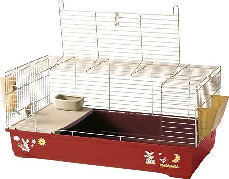 Marchioro grande jaula para roedores Tommy: Amazon.es: Productos ...