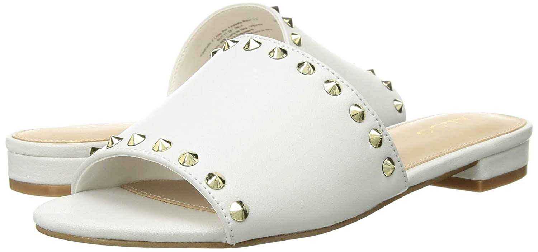 83bc08f93e64 Amazon.com  ALDO Women s Thoalle Slide Sandal  Shoes
