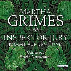 Inspektor Jury kommt auf den Hund (Inspektor Jury 20)