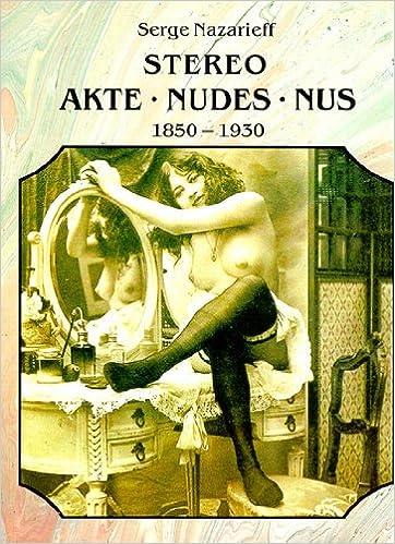 Stereo Nudes (Photobook)