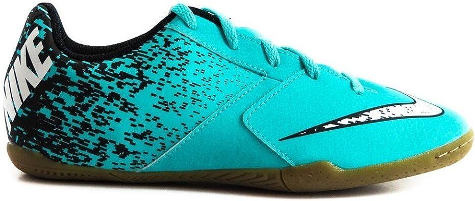 chaussure enfant nike bleu