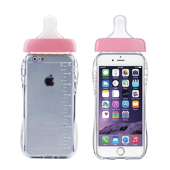 baby bottle iphone 7 case