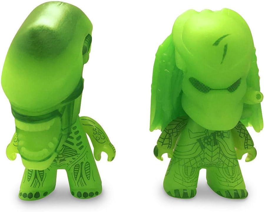"New 4 x Alien Nostromo Collection Titans Blind Box Vinyl Mini-Figures  3.5/"""