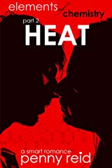 HEAT: Elements of Chemistry (Hypothesis Series Book 2) Kindle Edition