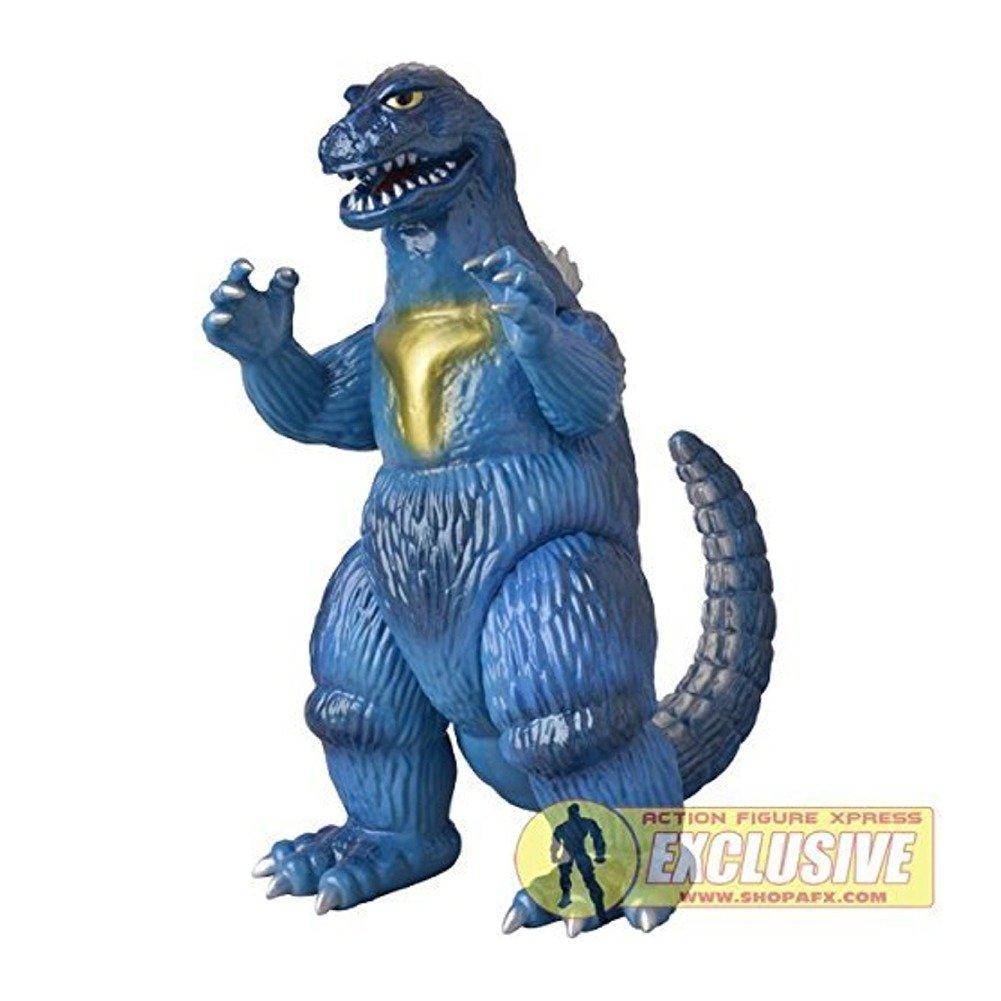 Exclusive Godzilla Vinyl Wars Marmit King Gogi Godzilla 1962 Sofubi Vinyl Figure by Medicom [並行輸入品] B00XMG41AY