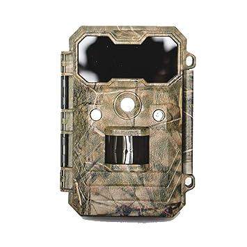 Camara de caza, esperas, vigilancia, fototrampeo, aguardos Keepguard 770: Infrarrojos invisibles