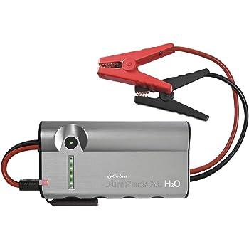 cobra jumpack cpp8000 3 in 1 portable power car jump starter battery charger power. Black Bedroom Furniture Sets. Home Design Ideas