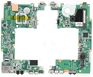 HP Mini 210 Intel N570 Laptop Motherboard DA0NM1MB6E1 31NM1MB0040 650739-001