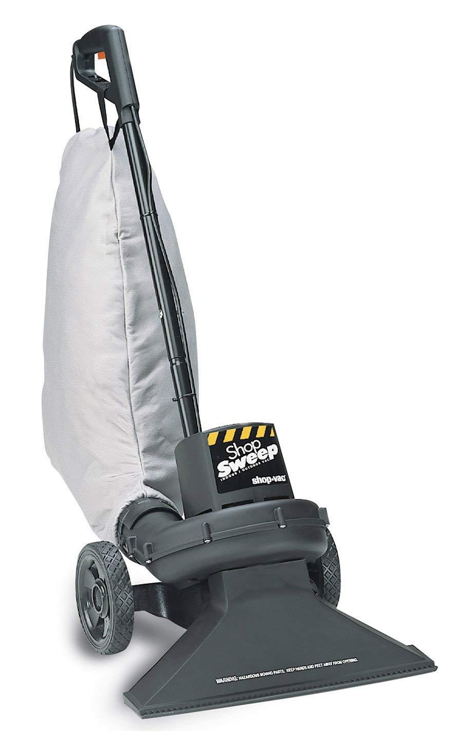 "Shop-Vac 19"" Industrial Sweeper"