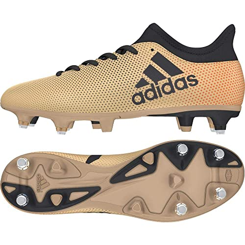 578ba94b3c46e adidas Men's X 17.3 Sg Football Boots: Amazon.co.uk: Shoes & Bags