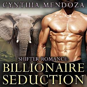 Billionaire Seduction Audiobook