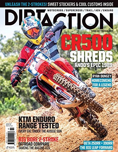 Dirt Action (Bike Action Magazine)